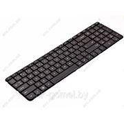 Замена клавиатуры в ноутбуке HP DV7-4000 DV7 4000 DV7-4100 фото