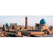 Туры по Узбекистану фото