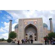 Тур Ташкент - Бухара - Самарканд - Чимган фото