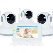 Видеоняня Baby RV900X3 от Ramili фото