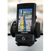 Навигация и карты Минск, Беларусь, Россия, Украина, Европа для Samsung B7330 OmniaPRO фото