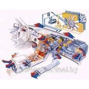 Замена радиатора охлаждения двигателя фото