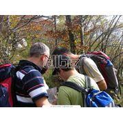Внутренний туризм фото