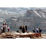 Организация перевозок туристов при въездном туризме фото