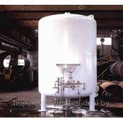 Диагностирование емкостей сжиженного углеводородного газа фото