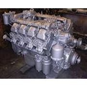Ремонт двигателей КАМАЗ фото