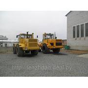 Ремонт трактора К-700, К-701 фото