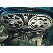 Замена ГРМ Пежо (Peugeot) фото