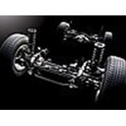 Ремонт ходовой части (подвески) Сааб (Saab) фото