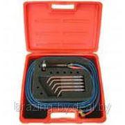 Подбор оборудования для газопламенной пайки фото