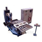 Роботы для производства решеток вентиляторов фото