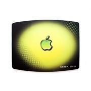 APPLE GR.P X-Game коврик для мыши, Цветная картинка фото