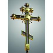 Крест КР-36 фото