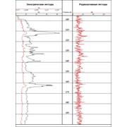 Геофизические исследования в скважинах (каротаж) фото