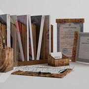 Деревянный набор для руководителя фото