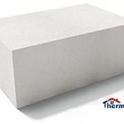 Газобетонный блок 600х400х250 D500 Термокуб фото