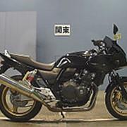 Мотоцикл naked bike Honda CB 400 SF-V BOL D'OR-2 пробег 7 951 км фото
