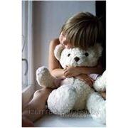 Индивидуальные занятия с детским психологом фото