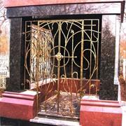 Часовня из природного камня (габбро, лезники), Ковка. фото