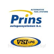 Голландская газовая система Prins VSI, YPS фото