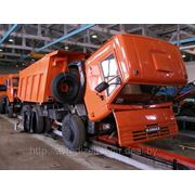 Ремонт топливной аппаратуры для грузовых автомобилей фото