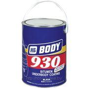 BODY 930 антикоррозионное покрытие фото