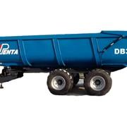Тракторный прицеп Penta DB30 фото