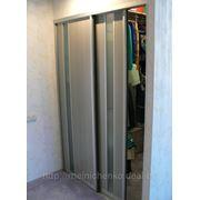 Встроенный шкаф-купе Могилев фото