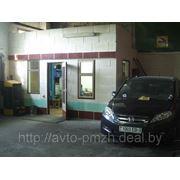 Кузовной ремонт и окраска автомобилей фото