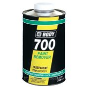 BODY 700 PAINT REMOVER фото