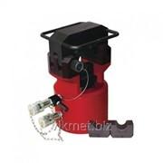 Пресс гидравлический для опрессовки Энерпред ПН12300 фото