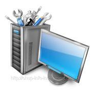 Абонентское обслуживание сервера фото