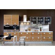 Кухня бук. фото