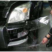 Защита крупных деталей целиком. Заходите на сайт WWW.TONIROVKIN.BY фото
