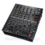 Микшерный пульт для DJ RELOOP rmx-40 DSP BlackFire Edition фото