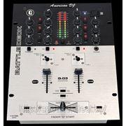 Микшерный пульт для DJ AMERICAN AUDIO Q-D3 фото