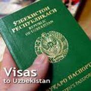 Визовая поддержка иностранным гражданам и ЛБГ фото