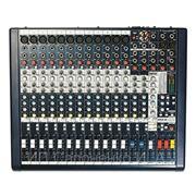 Микшерный пульт Soundcraft MFX 12/2 фото
