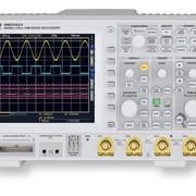 Цифровой осциллограф HMO1524, 150 МГц, 4 канала Hameg фото