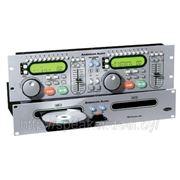 Проигрыватель CD для DJ -AMERICAN AUDIO dcd- pro 300 mk II фото