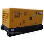 Аренда передвижной дизельной электростанции (генератора) мощностью 108 кВт MPS135S-1 фото