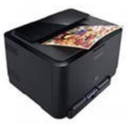 Заправка картриджа Samsung CLP-325N Black фото
