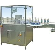 Этикетировочный автомат ЭТМА-1212 (производительность 4000-12000 эт./час) фото