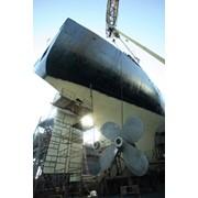 Услуги по техническому обслуживанию и ремонту судовавтовозы, паромы, танкера – продуктовозы Panamax, контейнеровозы и суда многоцелевого назначения фото