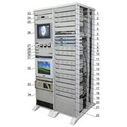 Системы распределительные беспроводные универсальные UWDS - новые цифровые технологии беспроводного широкополосного абонентского доступа фото