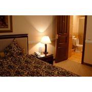 Гостиничные номера: люксГостиничные номера: люкс фото