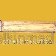 Стамеска пасечная с деревянной ручкой фото