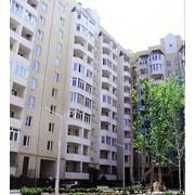 Жилой дом, г. Одесса, ул. Маршала Говорова, 10-Б, сдача в эксплуатацию - май 2008г фото