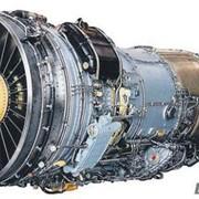 Авиационные двигатели Д-30КП-2 фото