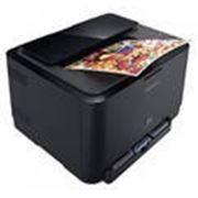 Заправка картриджа Samsung CLP-320 Black фото